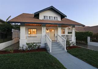 Single Family for sale in 6210 Burwood Ave, Highland Park, CA, 90042