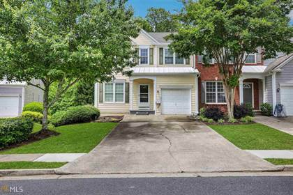 Residential Property for sale in 2902 Commonwealth Cir, Alpharetta, GA, 30004