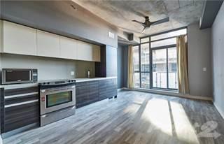 Condo for rent in 8 Gladstone Ave, Toronto, Ontario