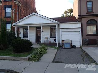 Residential Property for sale in 167 EMERALD Street N, Hamilton, Ontario