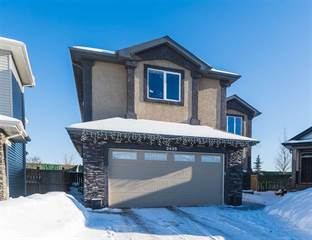 Single Family for sale in 2435 HAGEN WY NW, Edmonton, Alberta, T6R3L5