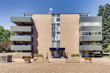 Residential for sale in 675 S University Boulevard 104, Denver, CO, 80209