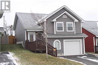 Single Family for sale in 52 BAFFIN Drive, Mount Pearl, Newfoundland and Labrador