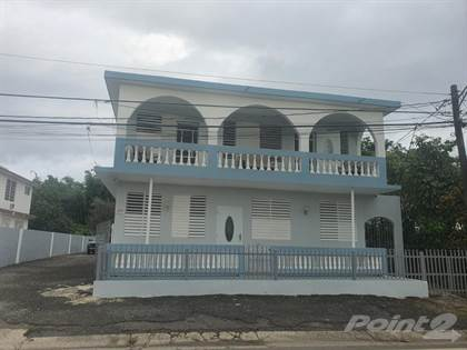 Residential Property for rent in Carr 411, Calvache, Rincón PR, Pueblo, PR, 00677
