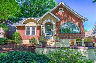 Single Family for sale in 1270 Monroe Drive NE, Atlanta, GA, 30306