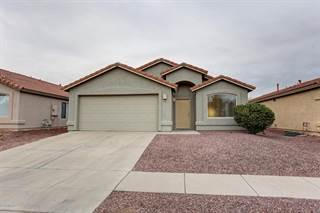 Single Family for sale in 2127 W Painted Sunset Circle, Tucson, AZ, 85745
