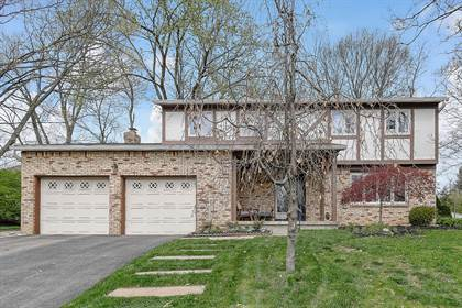 Residential for sale in 7040 Foxmoor Place, Columbus, OH, 43235