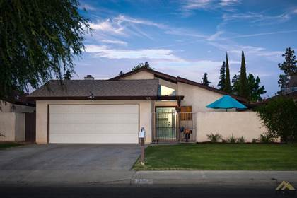 Residential Property for sale in 3207 Park Bend Court, Bakersfield, CA, 93309