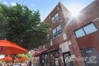 Apartment for rent in 5624-26 N. Broadway St., Chicago, IL, 60660