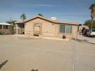 Residential Property for sale in 12470 E PATRICA DR, Yuma, AZ, 85367