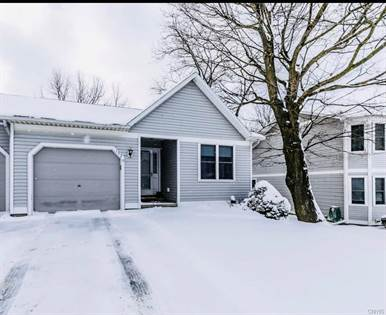 Residential Property for sale in 132 Timber Wolf Circle, Solvay, NY, 13209