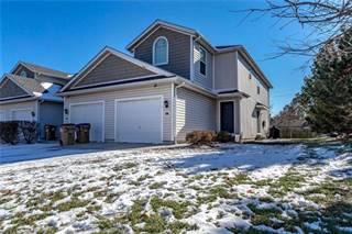 Townhouse for sale in 447 Tumbleweed Place A, Belton, MO, 64012