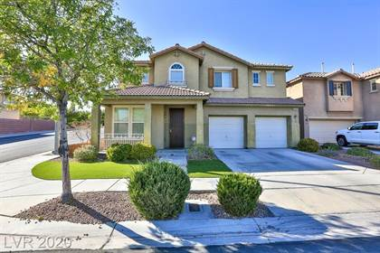 Residential Property for sale in 9305 Yellowshale Street, Las Vegas, NV, 89143