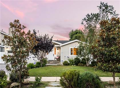 Residential Property for sale in 4222 Rhodes Avenue, Studio City, CA, 91604