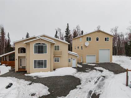 Residential Property for sale in 35795 Turnbuckle Terrace Road, Soldotna, AK, 99669