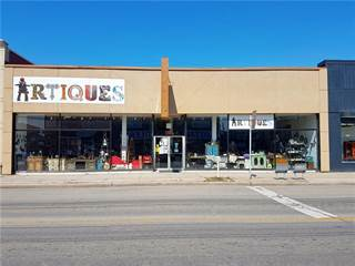 Retail Property for rent in 265 OTTAWA Street N, Hamilton, Ontario, L8H3Z8