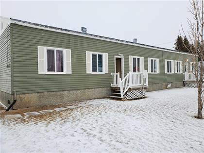 Multi-family Home for sale in 256 WEICKER RUE, Notre Dame de Lourdes, Manitoba, R0G1M0