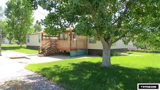 Residential for sale in 145 Fremont, Thermopolis, WY, 82443