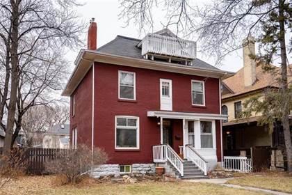 Single Family for sale in 92 Balmoral Street, Winnipeg, Manitoba, R3C1X4