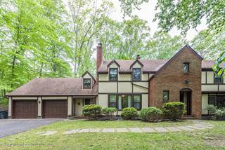 Single Family for sale in 4 Galloping Hill Road, Holmdel, NJ, 07733