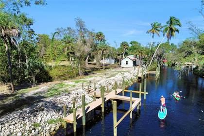 Lots And Land for sale in 10720 Goodwin ST, Bonita Springs, FL, 34135