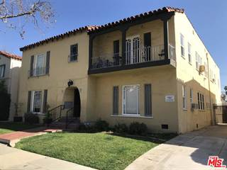 Multi-family Home for sale in 204 South REXFORD Drive, Beverly Hills, CA, 90212