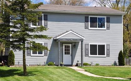 Multifamily for sale in 428 W Hamburg St, Pinckney, MI, 48169