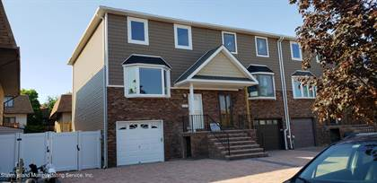 Residential Property for sale in 829 Rensselaer Avenue, Staten Island, NY, 10309