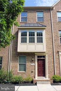 Residential Property for rent in 1714 LANTERN MEWS, Baltimore City, MD, 21229
