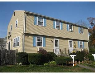 Single Family for rent in 85 Park Street 1, Fall River, MA, 02721