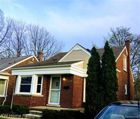 Single Family for rent in 9827 APPLETON, Redford, MI, 48239