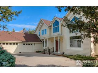 Single Family for sale in 5685 Euclid Pl, Boulder, CO, 80303