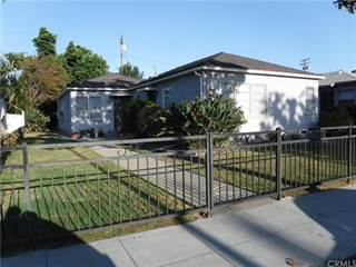 Multi-Family for sale in 1850 Oregon Avenue, Long Beach, CA, 90806