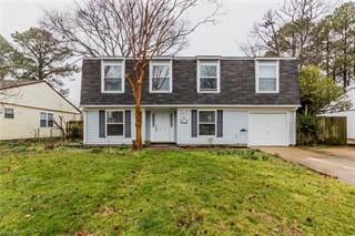 Single Family for sale in 119 Diggs Drive, Hampton, VA, 23666