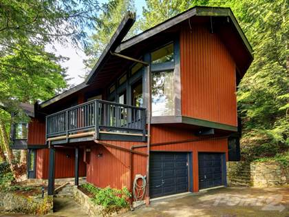 Residential Property for sale in 4616 Cliffwood Pl, Vancouver Island, British Columbia