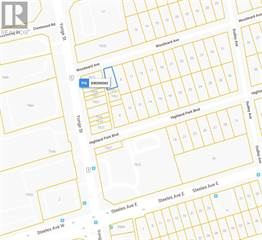 Land for sale in 0 WOODWARD AVE, Markham, Ontario, L3T1E3