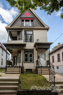 Single Family for sale in 410 E Garfield Ave  412, Milwaukee, WI, 53212
