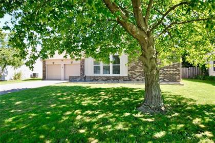 Residential Property for sale in 3810 Pebble Creek Drive, Indianapolis, IN, 46268