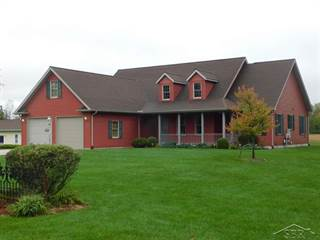 Residential Property for sale in 2087 Cody E Estey Rd., Pinconning, MI, 48650