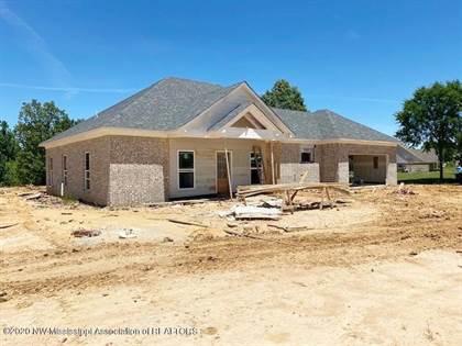 Residential Property for sale in 615 Moore Loop, Byhalia, MS, 38611