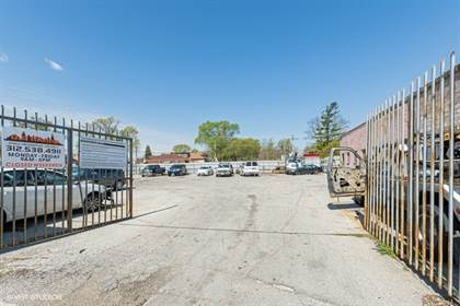 Lots And Land for sale in 9724 South Vincennes Avenue, Chicago, IL, 60643