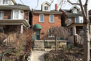 Residential Property for sale in 21 Beatrice St, Toronto, Ontario