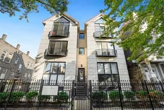 Condo for sale in 2630 West Evergreen Avenue 3E, Chicago, IL, 60622