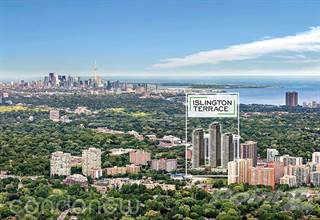 Apartment for sale in 7 Mabelle Avenue, Toronto, Ontario, M9A 3J9