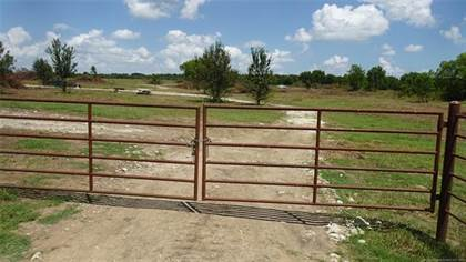 Lots And Land for sale in 16814 W Dentonville Road N, Okmulgee, OK, 74447