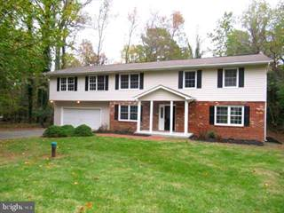 Single Family for sale in 45884 WEST SUNRISE DRIVE, Lexington Park, MD, 20653