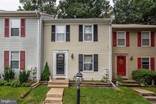 Townhouse for sale in 3809 LANSDALE COURT 70, Burtonsville, MD, 20866