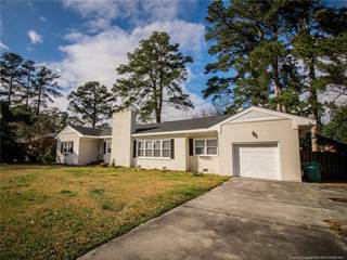 Single Family for sale in 506 23rd Street, Lumberton, NC, 28358