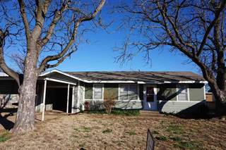 Single Family for sale in 506 S SYCAMORE STREET, Archer City, TX, 76351