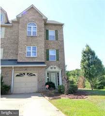 Townhouse for sale in 8809 HARDESTY DRIVE, Clinton, MD, 20735